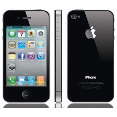 Iphone 4 8gb noir