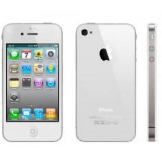 Iphone 4 8gb blanc