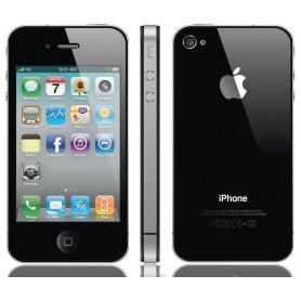 Iphone 4s 8gb noir comme neuf 4s8n1