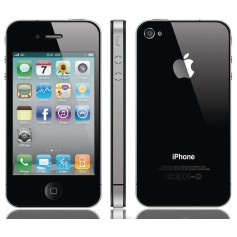 Iphone 4s 8gb noir
