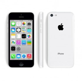 Iphone 5c 8gb blanc 5c8b