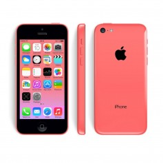 Iphone 5c 32gb rose comme neuf