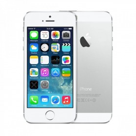 Iphone 5s 16gb blanc et argent comme neuf 5s16a1