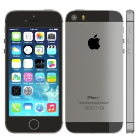 Iphone 5s 16gb gris sidéral proche du neuf 5s16gs2