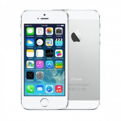 Iphone 5s 32gb blanc et argent comme neuf