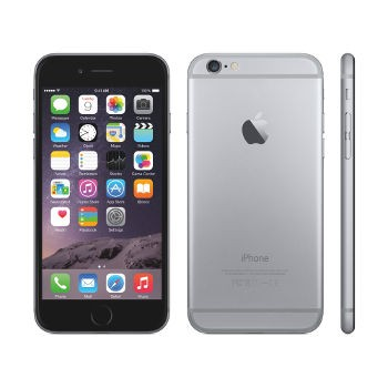 Iphone 6 16gb gris sidéral proche du neuf