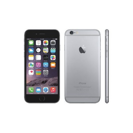 Iphone 6 128gb gris sidéral 6128gs