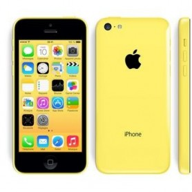 Iphone 5c 16gb jaune 5c16j