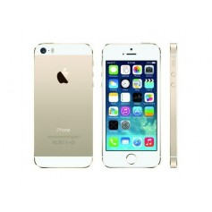 Iphone 5s 16gb blanc et or