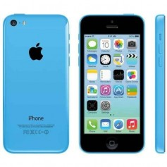 Iphone 5c 8gb bleu