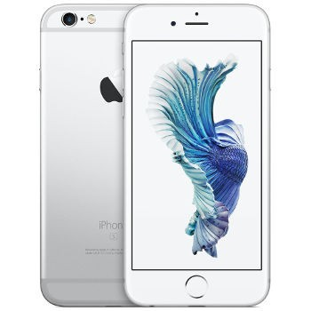 Iphone 6S 16gb argent