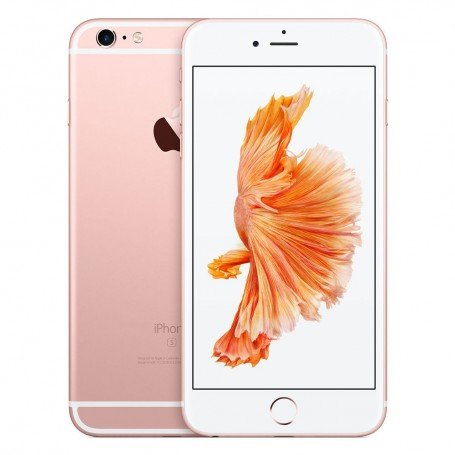 Iphone 6S 16gb or rose proche du neuf 6s16r2