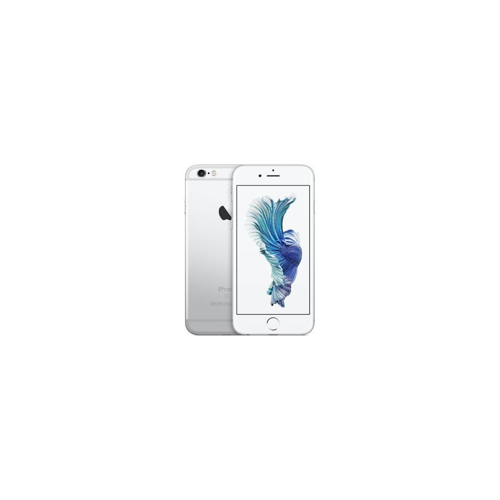iphone 6s 64gb argent comme neuf reconditionn 384. Black Bedroom Furniture Sets. Home Design Ideas