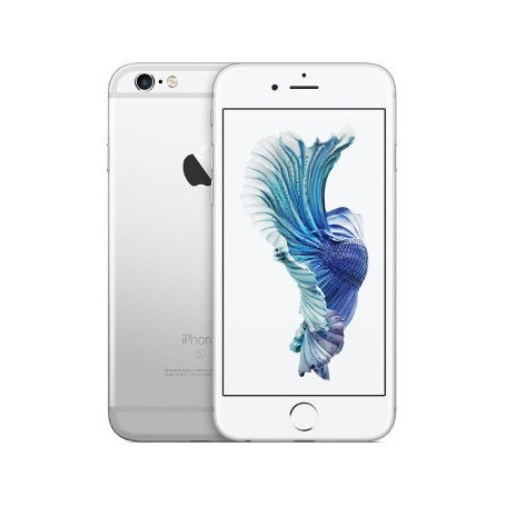 Iphone 6S 128gb argent 6s128a