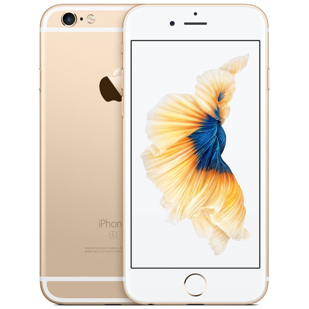 Iphone 6S 128gb or