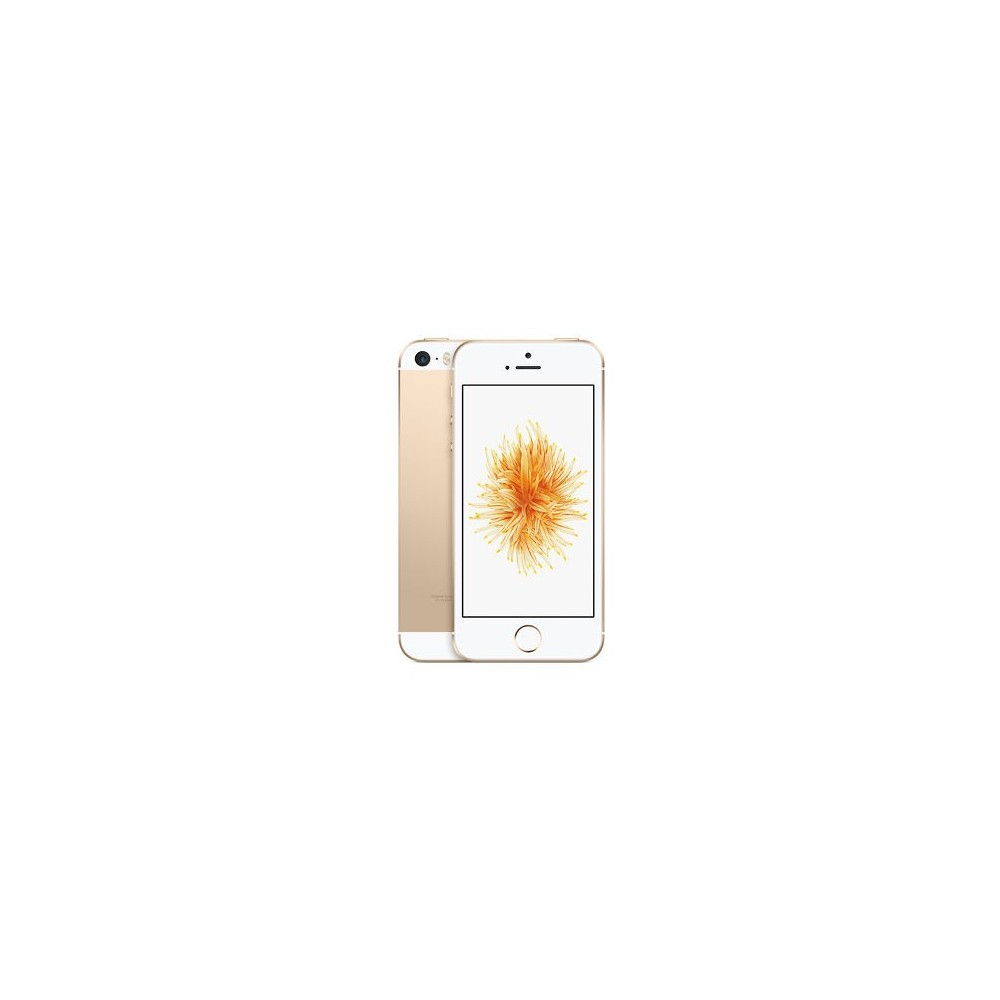 iphone se 16gb or comme neuf reconditionn 234. Black Bedroom Furniture Sets. Home Design Ideas