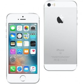 Iphone SE 16gb argent comme neuf TVASE16a1