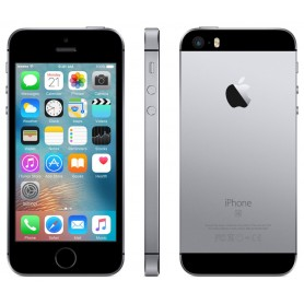 Iphone SE 64gb gris sidéral comme neuf TVASE64gs1