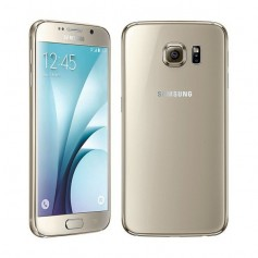 Samsung Galaxy S6 32GB Or
