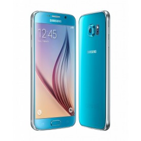 Samsung Galaxy S6 32GB Bleu