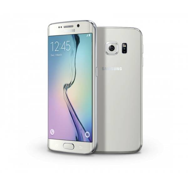 Samsung Galaxy S6 EDGE 32GB Blanc