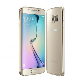 Samsung Galaxy S6 EDGE G925F 32GB Or très bon état