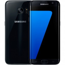 Samsung Galaxy S7 EDGE 32GB Noir SGS7EDGEG93532N