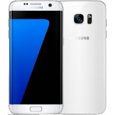 Samsung Galaxy S7 EDGE 32GB Blanc SGS7EDGEG93532W
