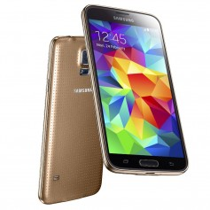 Samsung Galaxy S5 16GB Or