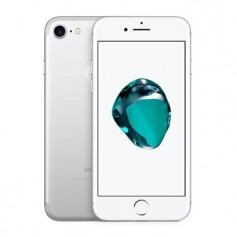 Iphone 7 128gb argent comme neuf