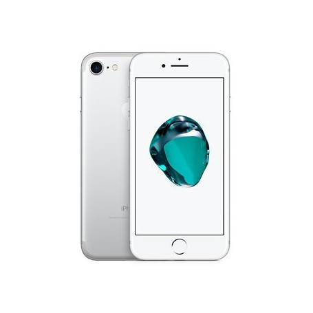 Iphone 7 128gb argent 7128a