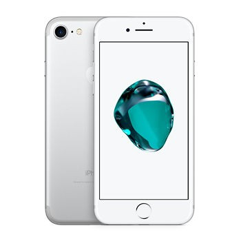 Iphone 7 128gb argent