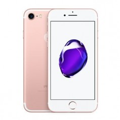 Iphone 7 128gb or rose comme neuf