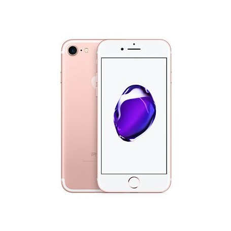 Iphone 7 256gb or rose 7256r