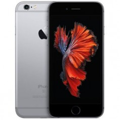 Iphone 6S 32gb gris sidéral