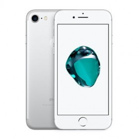 Iphone 7 128gb argent comme neuf TVA7128a1