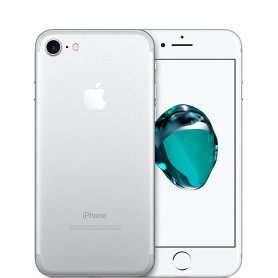 Iphone 7 32gb silver like new