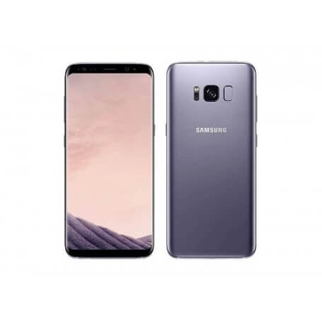 samsung galaxy s8 64gb orchid e comme neuf. Black Bedroom Furniture Sets. Home Design Ideas