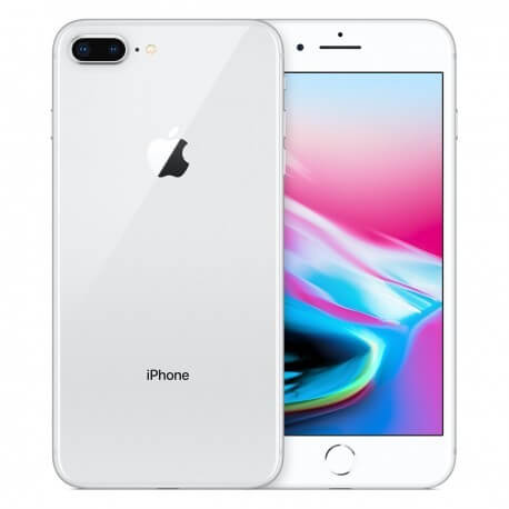 Iphone 8 Plus 256gb argent