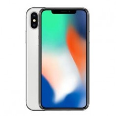 Iphone X 256gb argent X256a