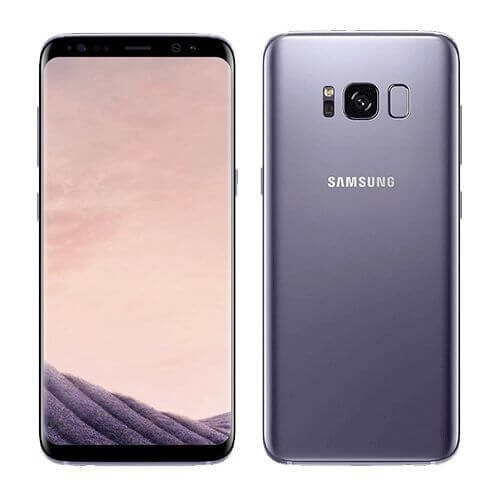 Samsung Galaxy S8 64GB orchidée
