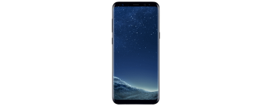 Galaxy S8 Plus reconditionné